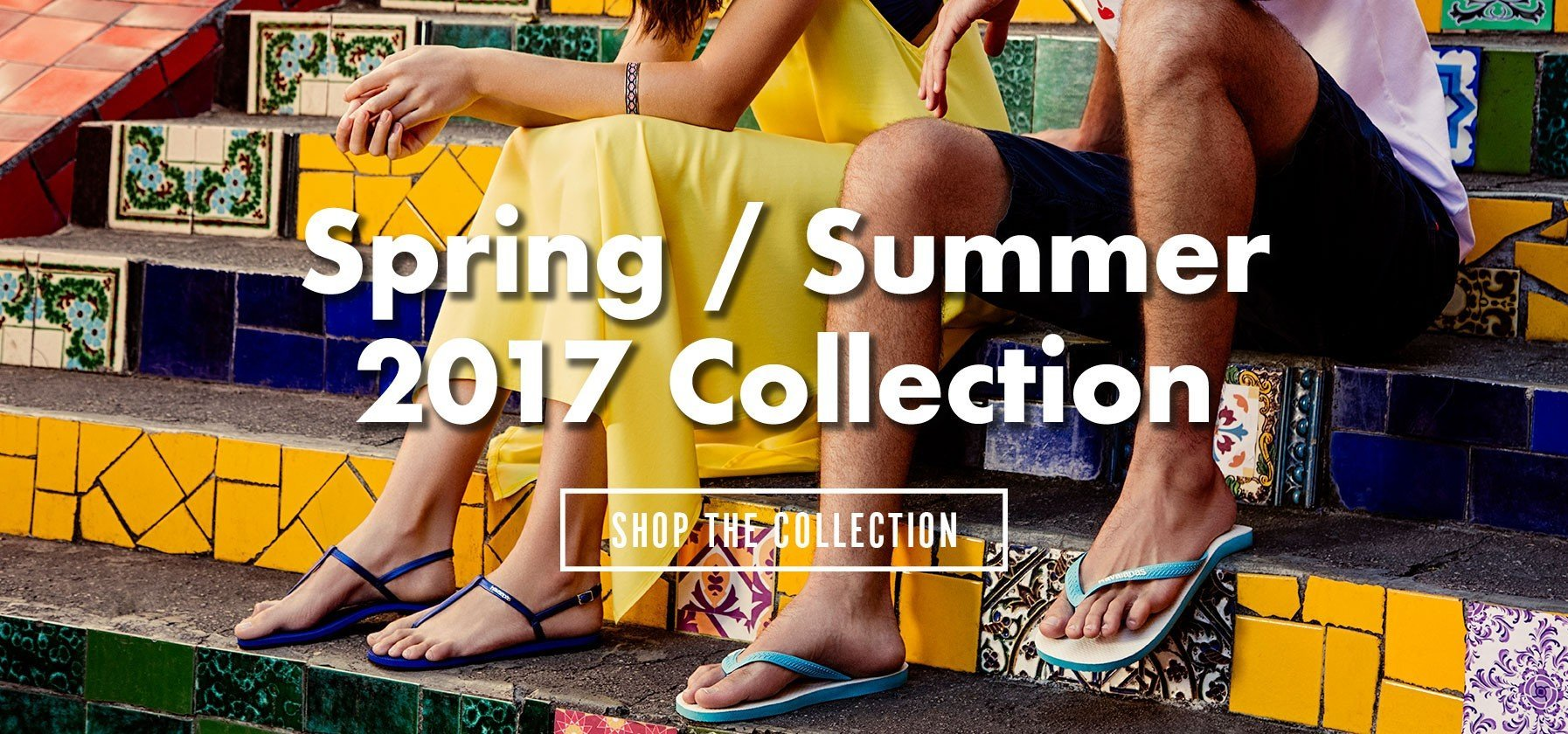 Spring / Summer 2017 Collection