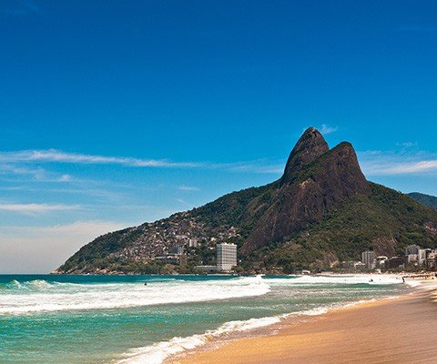 5 ASTONISHING BRAZILIAN LANDSCAPES