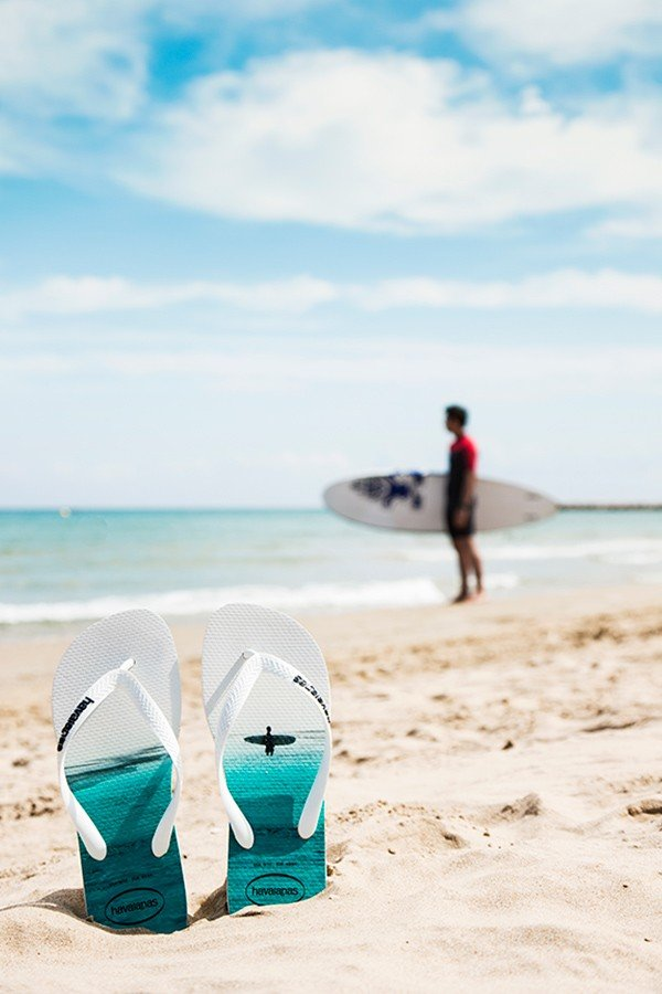 Territorio Havaianas Blog - ALWAYS SUMMER