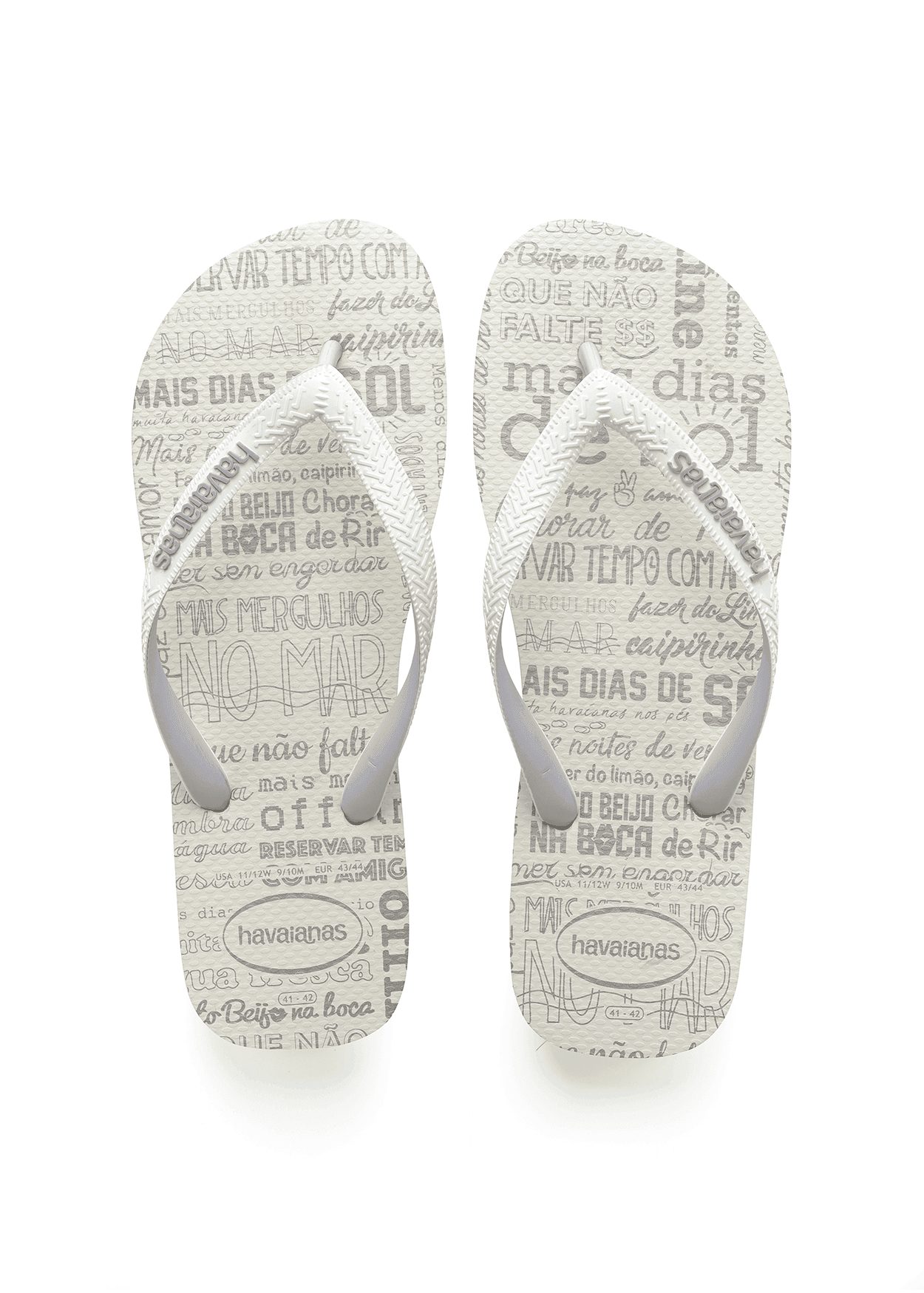 Territorio Havaianas Blog - Happy New Year