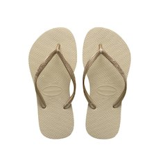 f11a3c7be22d ... Flip Flops for women · HAVAIANAS SLIM. € 26.00. Quick Buy. Sand Grey    Light Golden