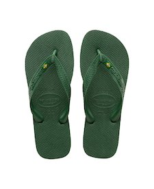 Tongs Femme Jaune (Light Yellow) 37/38 EUHavaianas