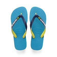 708f5aad953 HAVAIANAS BRASIL MIX- Turquoise women for women