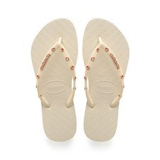 Beaded Flip Flops (embellished)  d4410c421a