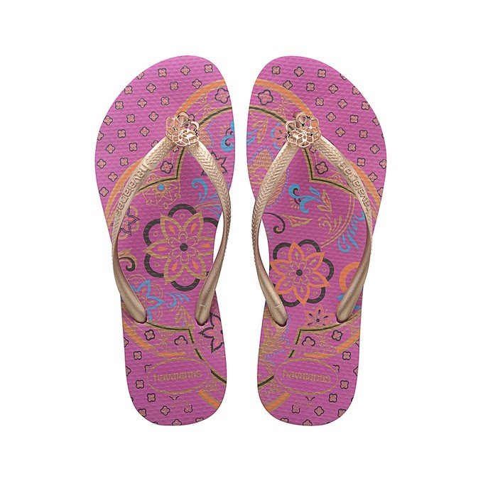 HAVAIANAS SLIM THEMATIC MUJER