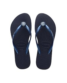 86ed1d1d576a Navy Blue   Metallic Navy Blue. More colors. HAVAIANAS LUNA SPECIAL- New  Graphite Exclusive collection ...