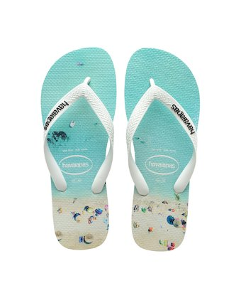 2e1c9375b ... HAVAIANAS HYPE NAVY- White   Water Men flip flops for women ...