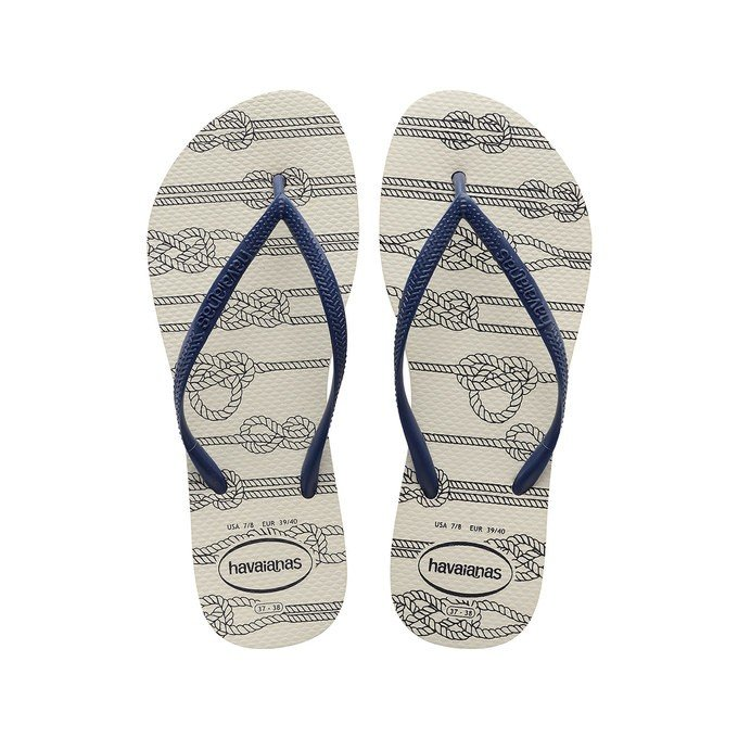 HAVAIANAS SLIM NAUTICAL