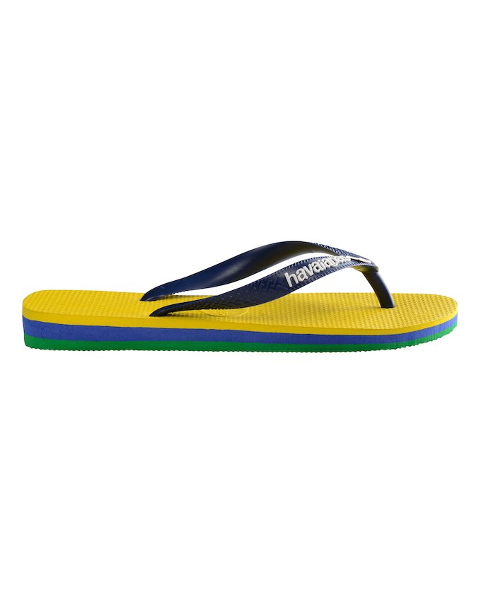 fe0e30cf8dbf ... HAVAIANAS BRASIL LAYERS - Citrus Yellow
