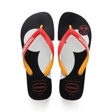 c7624a77cbafd HAVAIANAS MICKEY 90TH ANNIVERSARY OPENING EDITION- Black Flip flops for  women