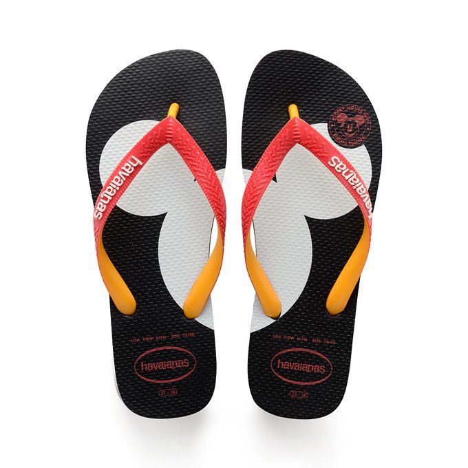 HAVAIANAS MICKEY 90TH ANNIVERSARY OPENING EDITION