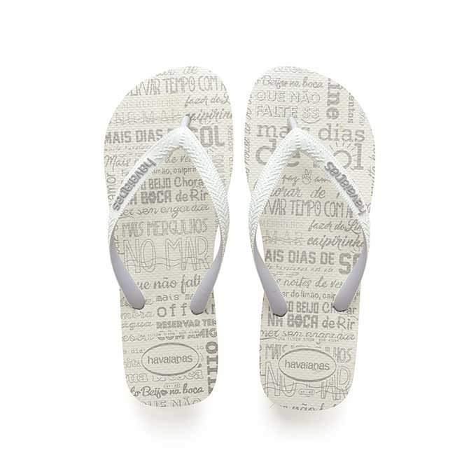 HAVAIANAS TOP NEW YEAR